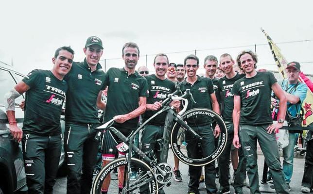 Clásica de San Sebastián: Una bici única para una ocasión histórica