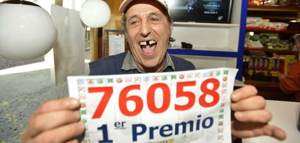 Todo lo que necesitas saber si te toca la Lotería de Navidad 2017