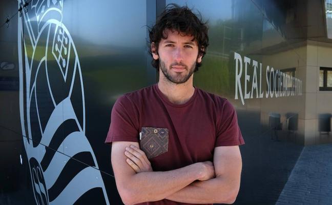 Real Sociedad: Granero, camino del Espanyol