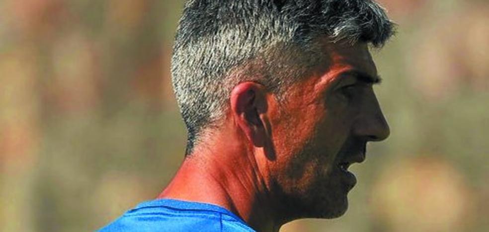 Imanol Alguacil: «Me llena de satisfacción que mis jugadores lleguen al primer equipo»