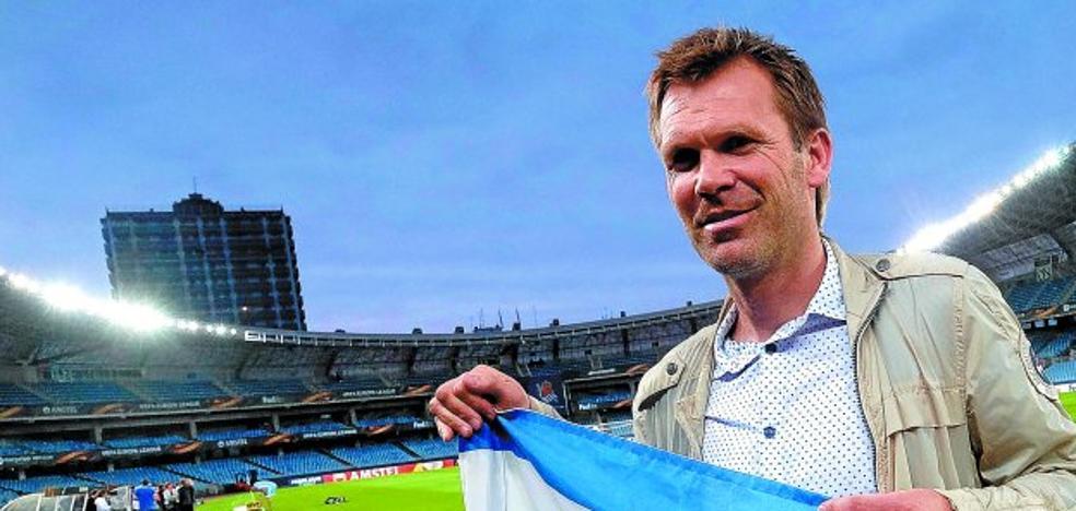 Kvarme: «La Real Sociedad tiene calidad para ser primera del grupo»