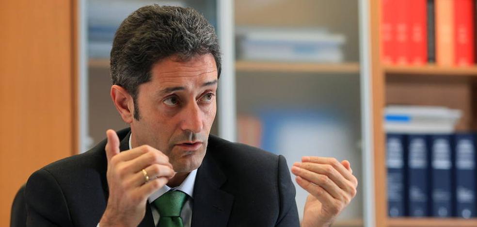 González afirma que «el tiempo nos ha dado la razón» en el trato de Hacienda a la Real Sociedad