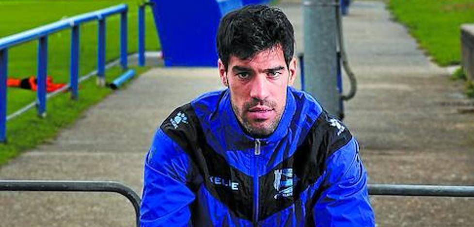 Manu García: «A la Real Sociedad no la puedes someter siempre, hay que ser inteligentes»