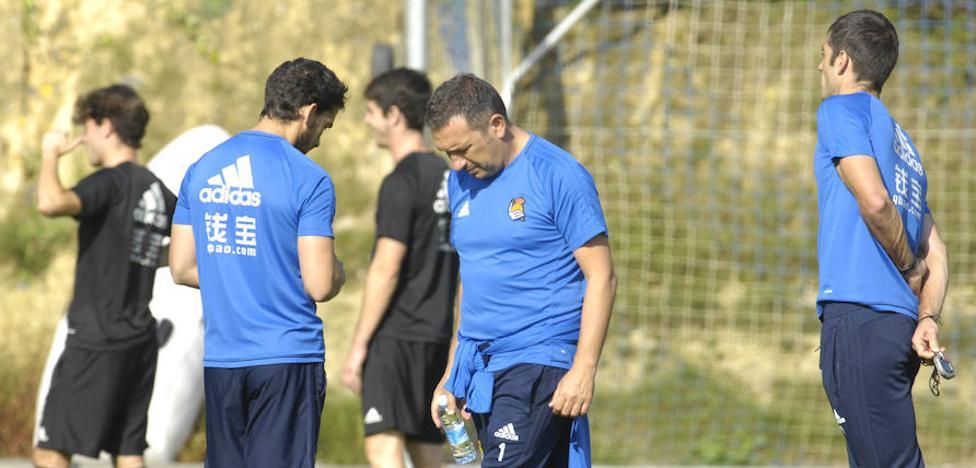 Eusebio: «Queremos ganar para cambiar nuestra dinámica»