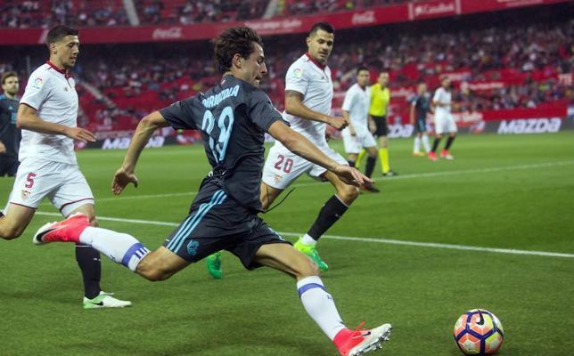 La Real y el Eibar ya conocen los horarios de la jornada 17
