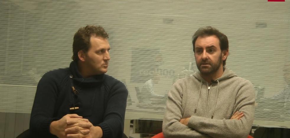 «La Real Sociedad va a luchar por ser primera de grupo»