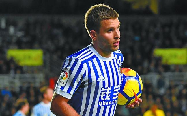 Desquiciados: el uno a uno del Real Sociedad 2 - Las Palmas 2