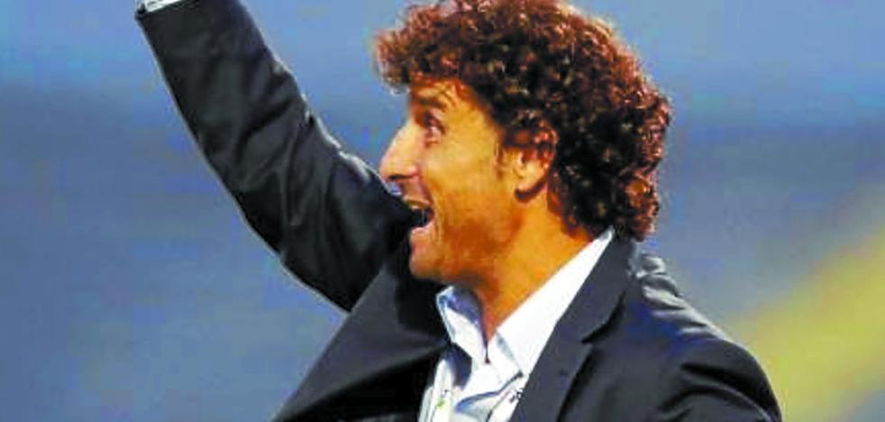 Imanol Idiakez: «Si la Real se lo toma en serio no debe temer al Lleida»