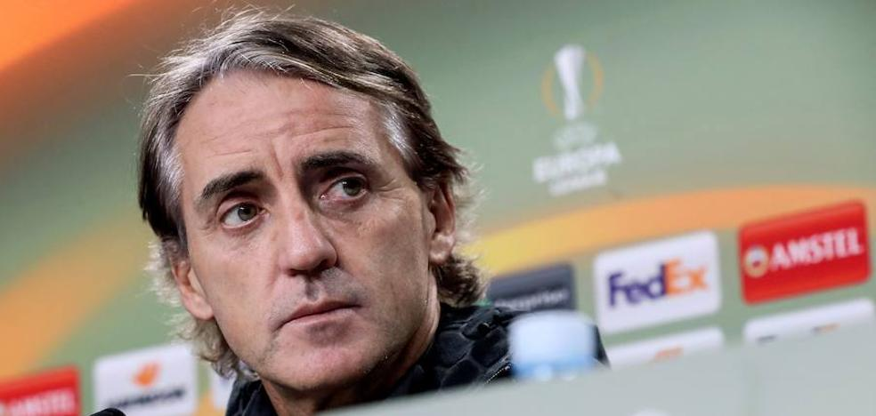 El entrenador del Zenit cree que la Real es «uno de los equipos más fuertes de la competición»