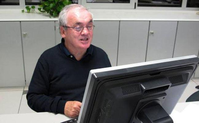 Charla digital: Envía tu pregunta a Jon Trueba
