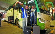 «Por supuesto que se puede ganar en Salzburgo, nosotros sí confiamos»