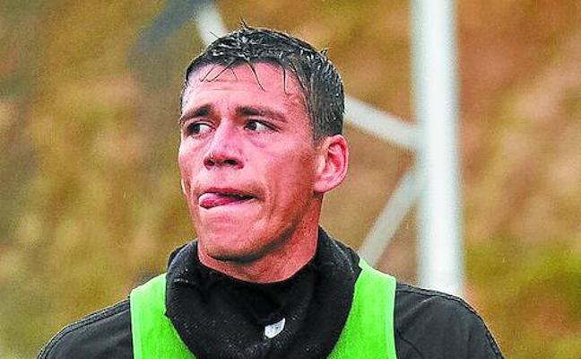 Prieto y Moreno, descartados para Salzburgo