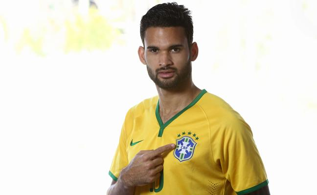Willian José: «Jugar con la selección es el sueño de todo brasileño»