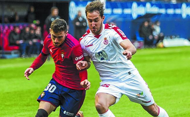 La Real Sociedad quiere al osasunista Barja, al que sigue el Athletic