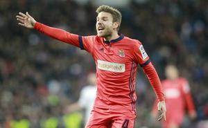 Colocan a Illarra en el Borussia Dortmund la próxima temporada