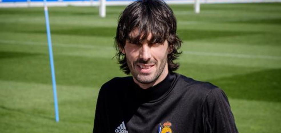 Carlos Martínez: «Me quedan dos o tres años de fútbol pero no sé dónde; con la Real Sociedad no he hablado»