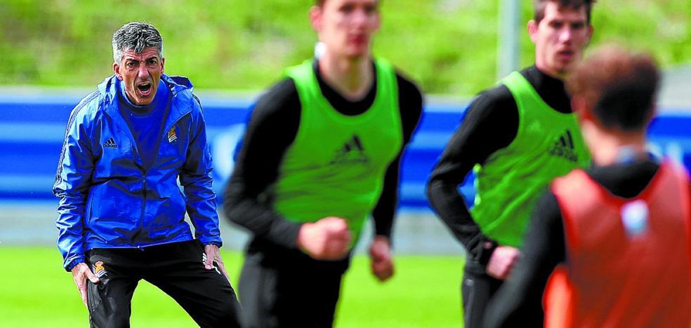 El reto de hacer goles en Anoeta que sirvan a la Real Sociedad para sumar puntos
