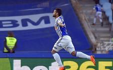 Decimocuarto gol de Willian José en Liga