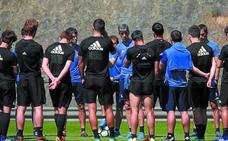 Málaga-Real Sociedad: ¡Que no pare la fiesta!