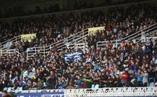 El 97% de los socios de la Real Sociedad ha solicitado su asiento para el nuevo Anoeta