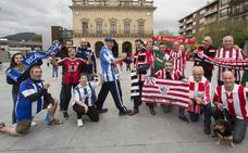 Real Sociedad - Athletic: Un derbi para salvar el honor
