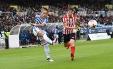 La Real Sociedad femenina cumple su objetivo de entrar en la Copa