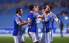 Fuenlabrada, el rival del Sanse en el play off de ascenso a Segunda