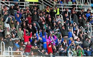 El salto del fútbol femenino a los grandes estadios, un éxito seguro
