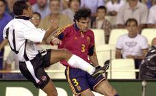Los últimos mundialistas de la Real Sociedad con la selección española