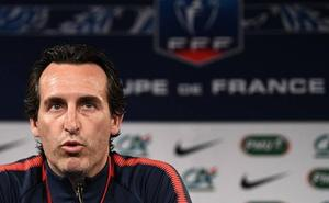 Emery, cerca del Arsenal