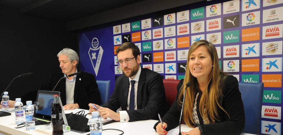 El Eibar se reunirá con los accionistas antes del 13-D