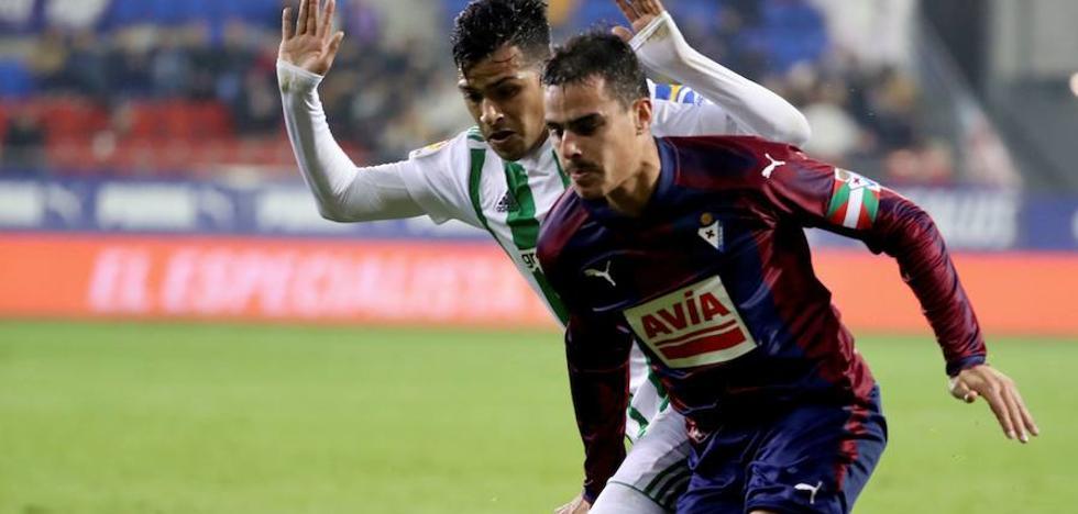 Mendilibar podrá contar con Dani García y Escalante para recibir al Espanyol