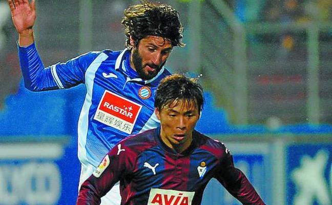 El uno a uno de la victoria del S.D. Eibar ante el Espanyol