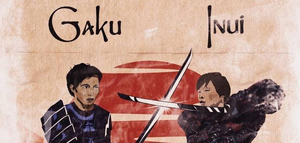 Un duelo entre japoneses que traspasa fronteras
