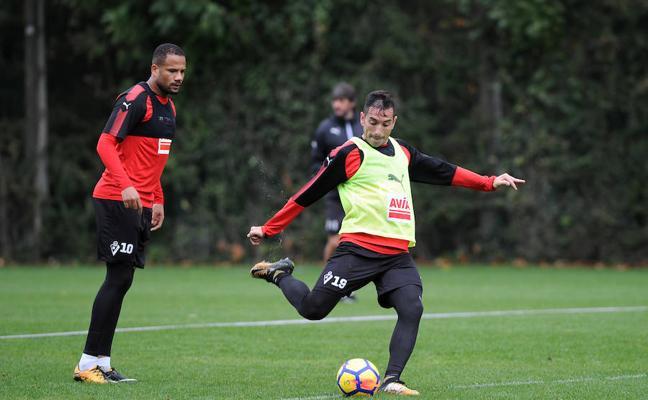 El Valencia ha obtenido cuatro puntos en sus tres visitas a Ipurua