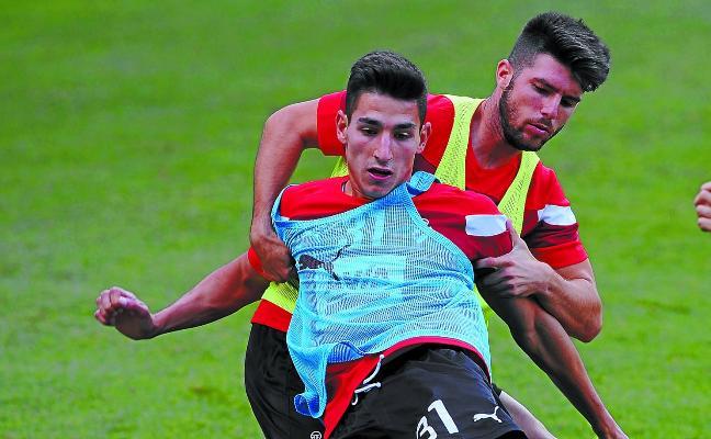 Pere Milla y Jordi Calavera son los jugadores cedidos con mayor protagonismo