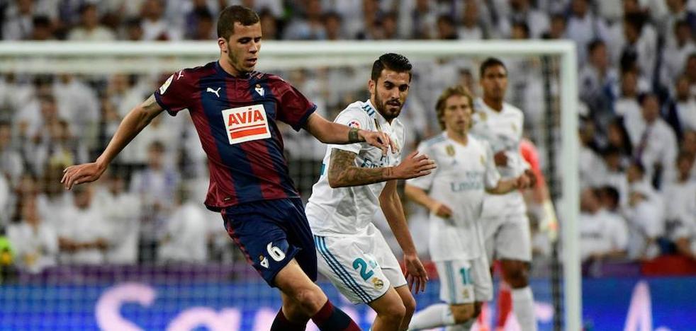 Rivera prepara la maleta para irse cedido al Barcelona B