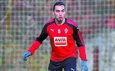 Gonzalo Escalante: «Estamos llevando muy alto el nombre del Eibar y en Argentina ya lo conocen»