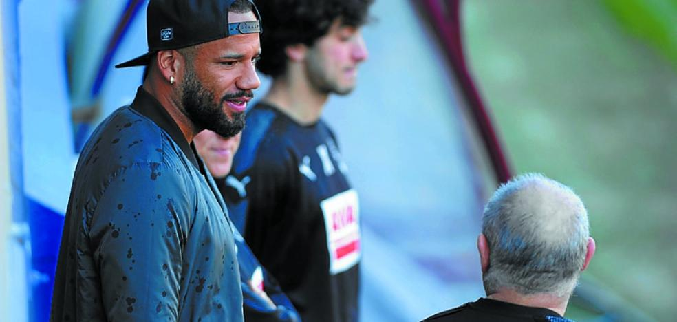 Bebé se marcha cedido al Rayo Vallecano tras desechar la opción de irse al AEK