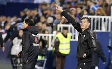 «Es extraordinario que el Eibar esté en sexta posición en la tabla»