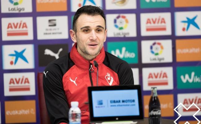 Kike García: «En Vigo tenemos una buena oportunidad para sumar»