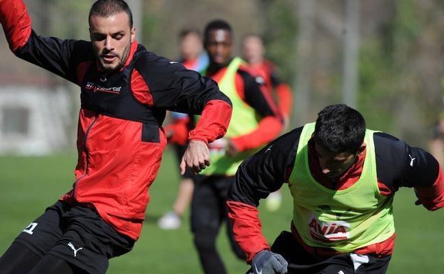 Pedro León: «Ojalá contra el Real Madrid llegue el momento de ganar a un grande»