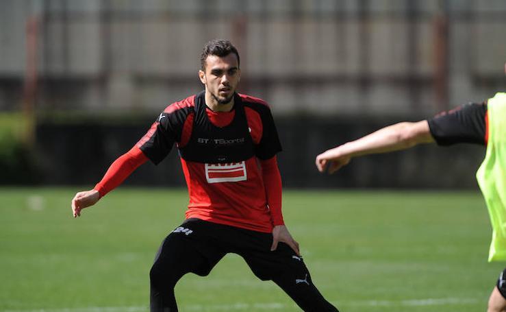 Jordán: «El Levante se juega mucho pero nosotros, también»