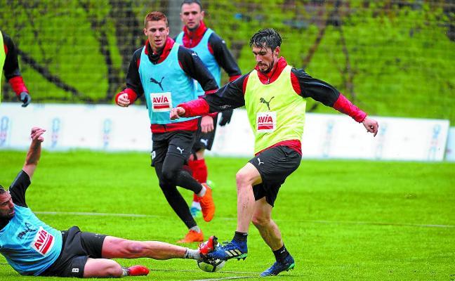 El Eibar tiene ante el Espanyol otra oportunidad de romper su mala racha
