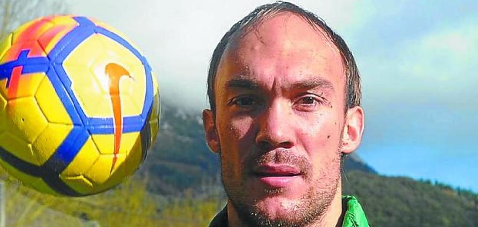 Marco Dmitrovic: «Cuando miro hacia atrás pienso que no pude elegir mejor sitio que el Eibar»