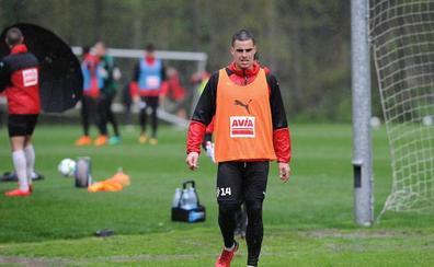 Dani García pide perdón porque el equipo no saludó a su afición