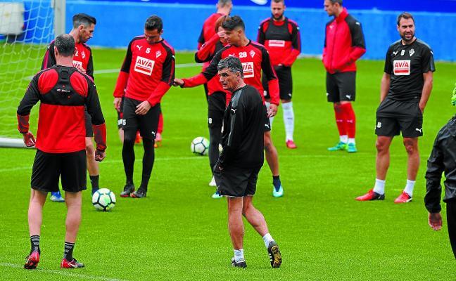 El Eibar buscará la sorpresa ante el siempre complicado Atlético de Madrid
