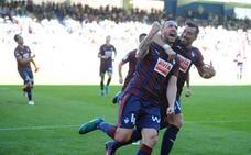 Ramis cumplirá su cuarta temporada en el Eibar
