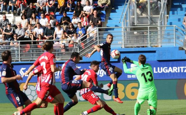 Diego Costa inicia otro frente con el Atlético al negarse a entrenar