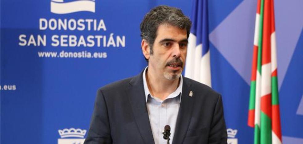 El alcalde realiza un balance «excelente» de la fiesta de San Sebastián y destaca la «gran participación»
